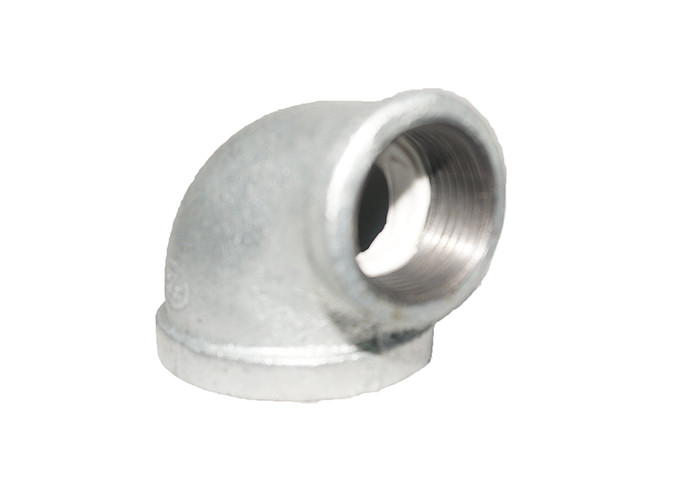 "Lightweight Plastic Reducer Fitting , 3/8"" Natural Gas Pipe Fittings BS Standard"
